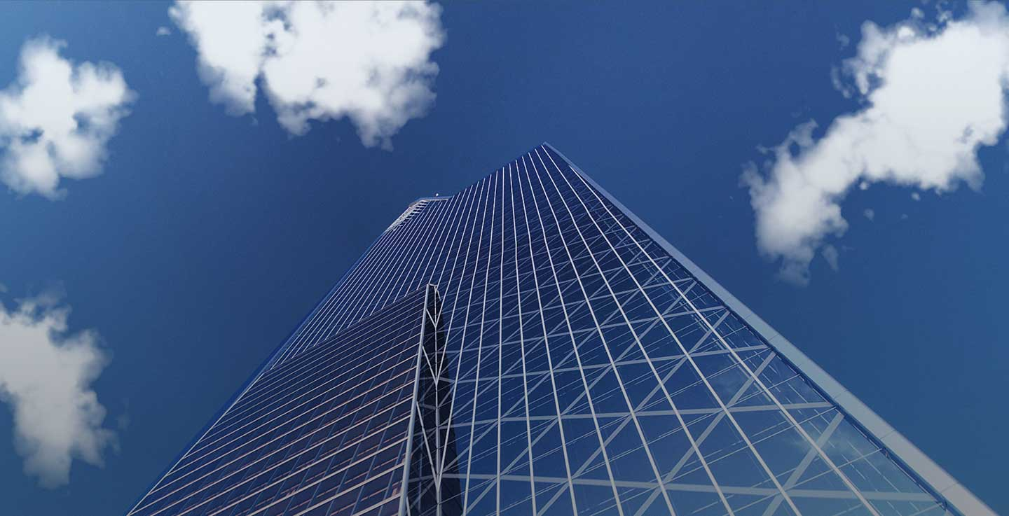 High-rise solutions